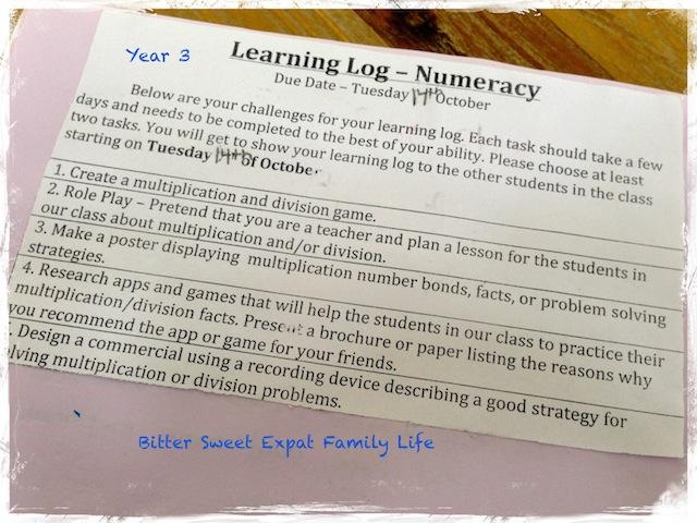 learninglog